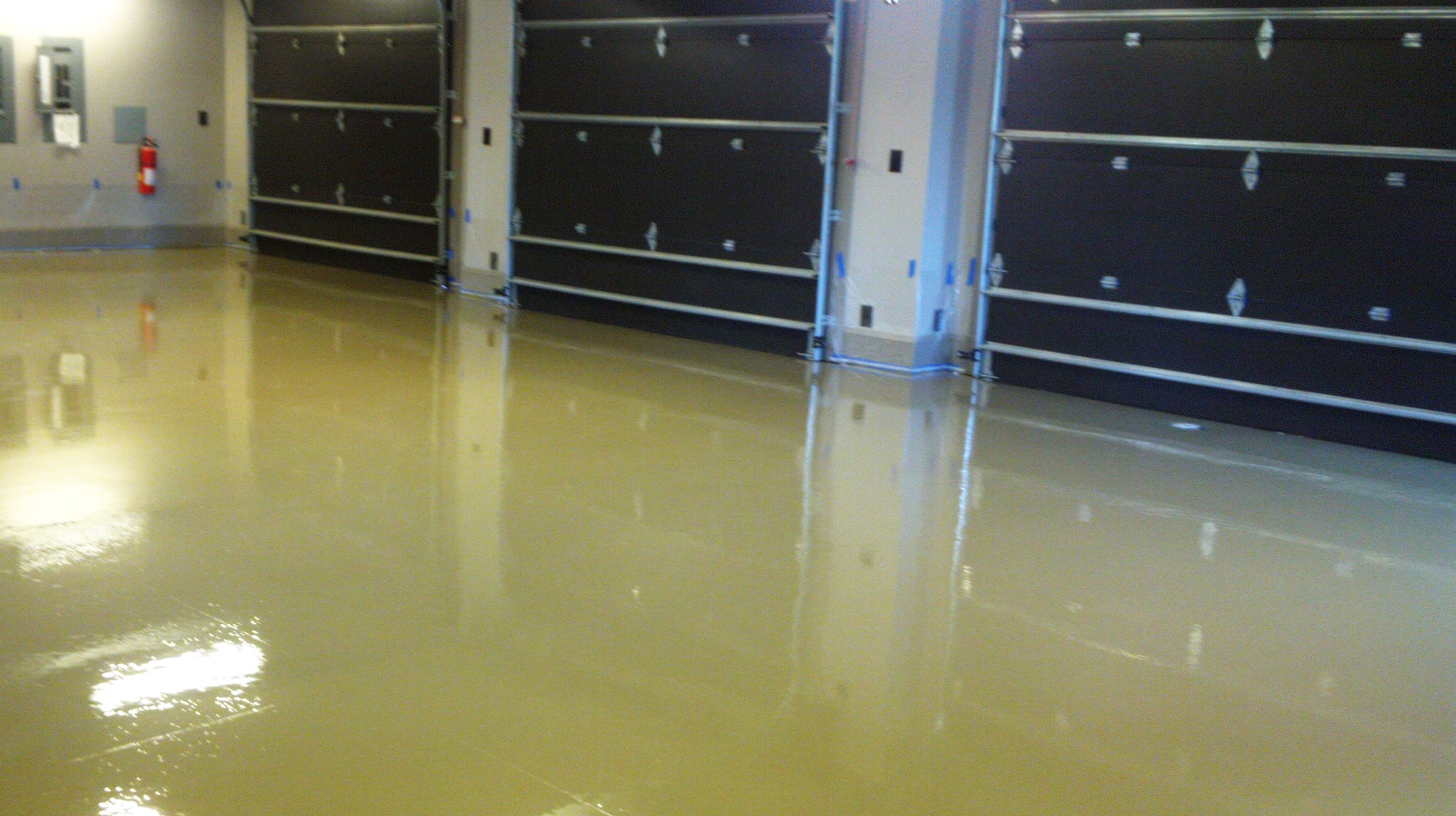 concrete epoxy ohio floor contracting columbus solutions coatings