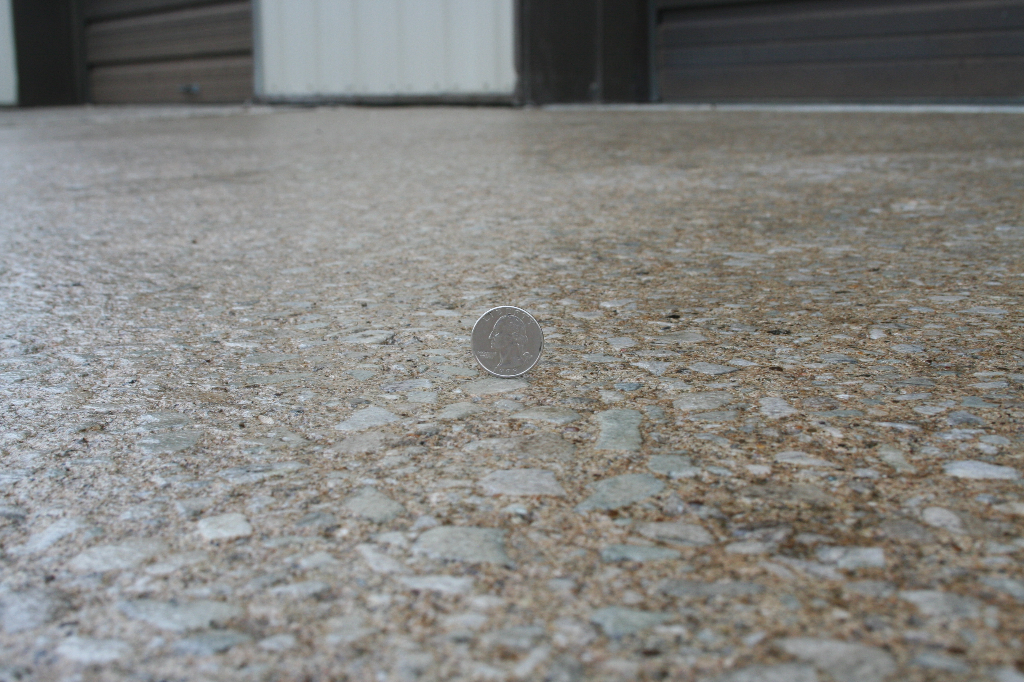 Exterior concrete resurfacing systems tap timer instructions - Exterior concrete resurfacing products ...